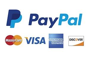الدفع الالكتروني PayPal